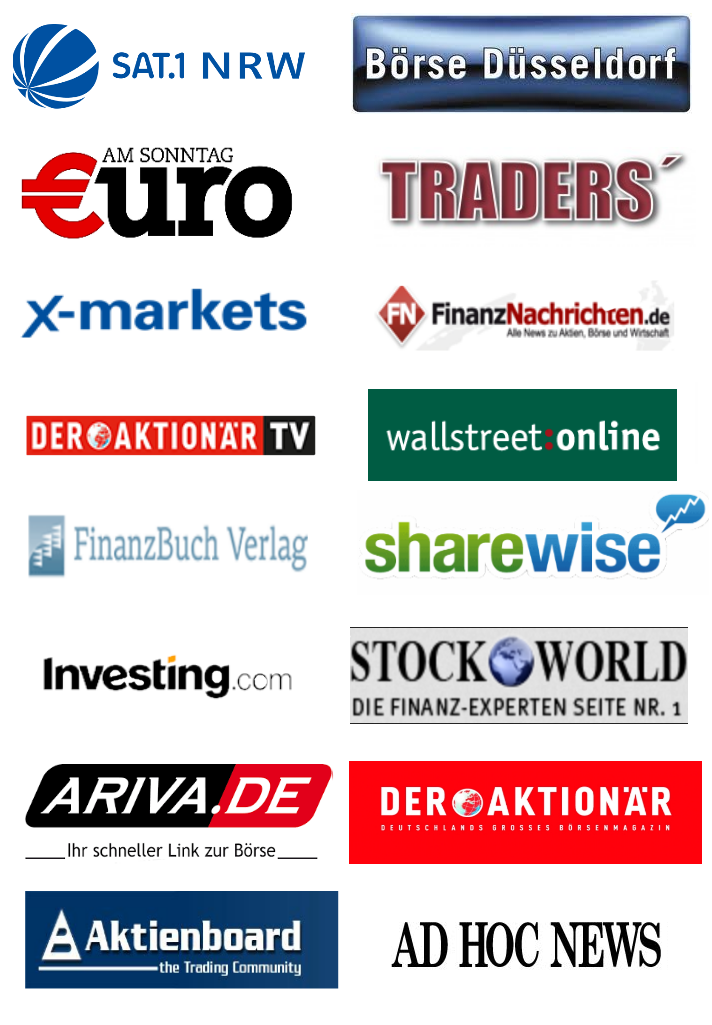Stockstreet Börsenbriefe Börse Hintergründe Prognosen Börse